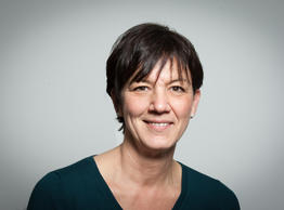 Andrea Malorny | Senior- Projektleitung bei MasterLogistics GmbH