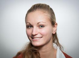 Alina Berk | Projektleitung bei MasterLogistics GmbH